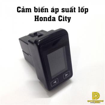 Cảm biến áp suất lốp cho xe Honda City