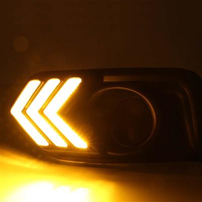 Đèn led cho Honda City 2017